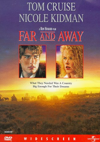 [720p] Far and Away 1992 720p OAR HDTV DD5 1 x264-DON