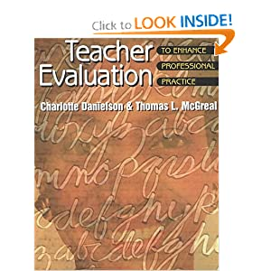 Teacher Evaluation: To Enhance Professional Practice