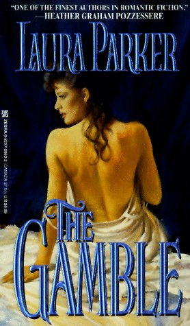 Image of The Gamble (Zebra Historical Romance)