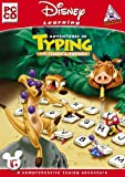 Disney Learning: Adventures in Typing with Timon & Pumbaa