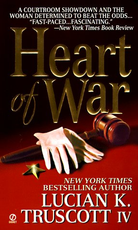 Heart of War, Lucian K. Truscott IV