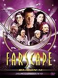 echange, troc Farscape : Saison 4 - Vol.1 - Coffret 5 DVD
