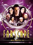 Farscape : Saison 4 - Vol.1 - Coffret...