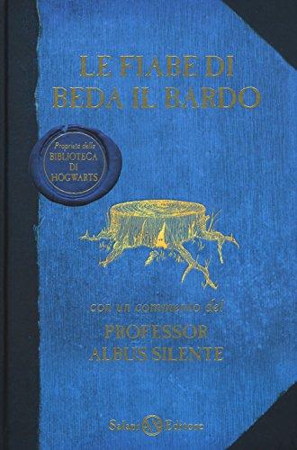 Le fiabe di Beda il Bardo PDF