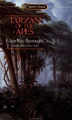 Tarzan of the Apes Free Book Notes, Summaries, Cliff Notes and Analysis