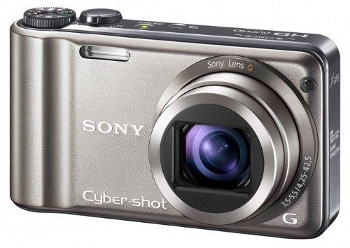SONY デジタルカメラ Cybershot HX5V ゴールド DSC-HX5V/N