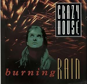 Crazy house burning rain generic mix 1987 88 vinyl for 1987 house music