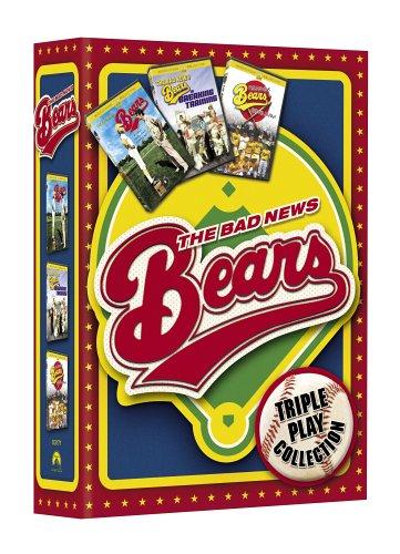 The Bad News Bears [Reino Unido] [DVD]