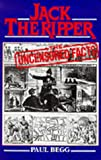 Jack the Ripper the Uncensored Facts (0860515834) by Begg, Paul
