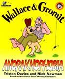 Wallace & Gromit Anoraknophobia (Wallace & Gromit Comic Strip Books)