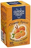 London Fruit & Herb - Orange Spicer - 20 Bags