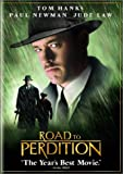 The Road to Perdition (Full Screen) (Bilingual)