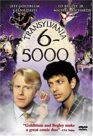 Transylvania 6-5000 / Трансильвания 6-5000 (1985)