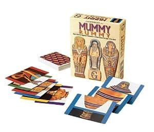 Mummy Rummy