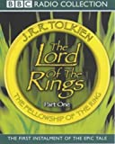 The Fellowship of the Ring (Audio cassette)