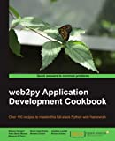 img - for web2py Application Development Cookbook book / textbook / text book