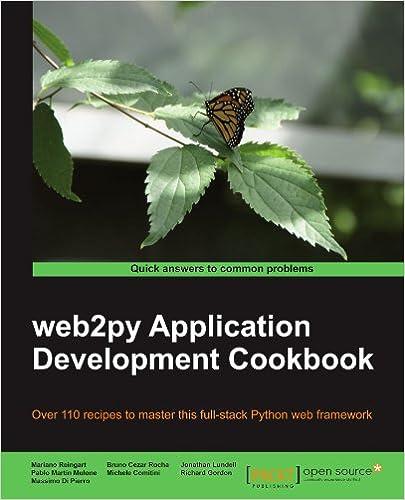 Etl Testing Useful Resources: Web2py Useful Resources