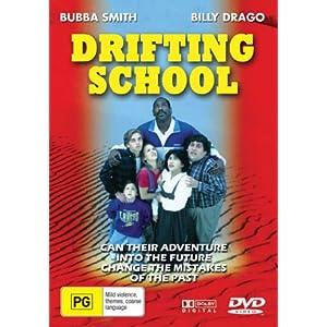 Drifting School movie