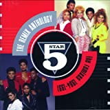 Five Star The Remix Anthology: The Remixes 1984-1991