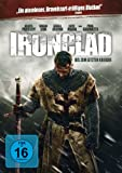 Ironclad - Bis z.letzten Krieger (DVD) Min: 116DD5.1WS [Import germany]