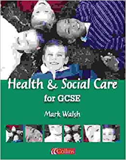 health and social care gcse coursework