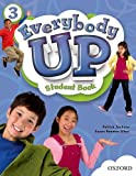 Everybody Up 3 Student Book: Beginning to High Intermediate, Grade K-6