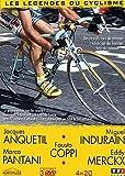 echange, troc Les Légendes du cyclisme - Coffret 3 DVD