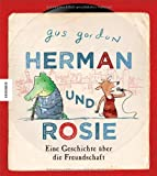 img - for Herman und Rosie book / textbook / text book
