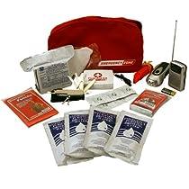 Emergency Zone Deluxe Survival Fanny Pack Kit