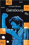 Serge Gainsbourg par Ducray