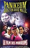 echange, troc Les Minikeums [VHS]