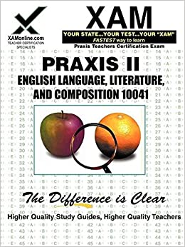 Best praxis study guide books