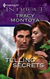 img - for Telling Secrets book / textbook / text book