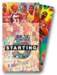 NBA Starting Five Gift Box
