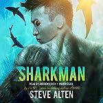 Sharkman | Steve Alten