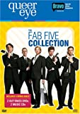 Queer Eye for the Straight Guy: 4 Pack [DVD] [2003] [Region 1] [US Import] [NTSC]