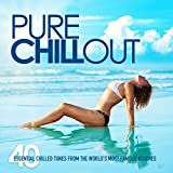 Pure Chill Out (40 Essential Chilled Tunes from the World's Most Famous Beaches)