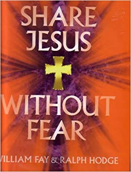 book review share jesus without fear The nook book (ebook) of the sharing jesus without freaking out: evangelism  the way you  approach to a deadly serious subject: telling others about your  love for christ without fear  most helpful customer reviews.