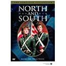 North and South: The Complete Collection (Books 1-3)