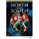 North and South: The Complete Collection (Books 1-3) ~ Philip Casnoff