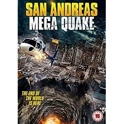San Adreas Mega Quake
