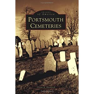 Portsmouth Cemeteries (NH) (Images of America)