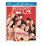 NEW Biggs/klein/lyonne/nicholas - American Pie (Blu-ray)
