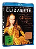 Image de Elizabeth [Blu-ray] [Import allemand]