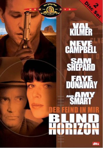 Blind Horizon - Der Feind in mir (Special Edition; 2 DVDs)