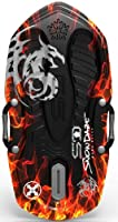 Snow Daze Shred Pod LE Sleds by Keeper Sports