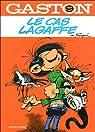 Gaston, Tome 9 : Le cas Lagaffe par Franquin