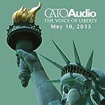 CatoAudio, May 2013   Caleb Brown