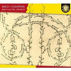 Bach - Couperin
