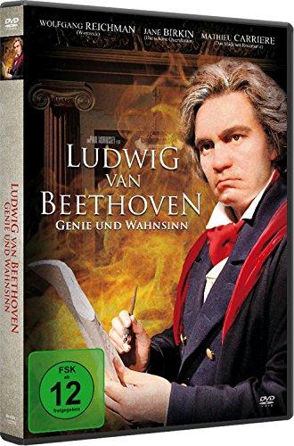 Ludwig van Beethoven - Genie und Wahnsinn (1985) [DVD]